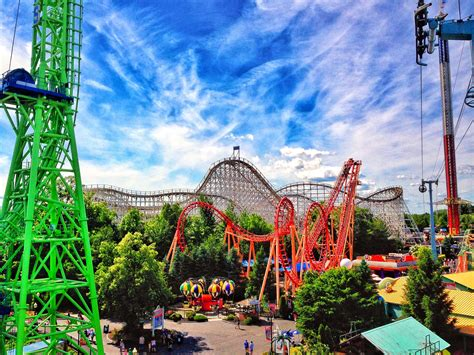 theme park news sfne online new england theme park news rumors and