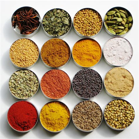 Spices Manufacturer Amp Exporters From Johannesburg South