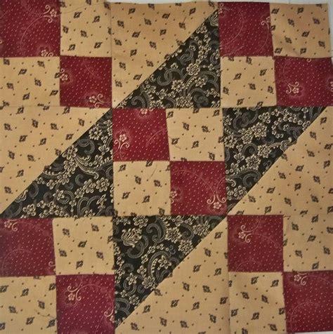 Civil War Quilts Patterns by Chickadee Chatter Civil War Blocks