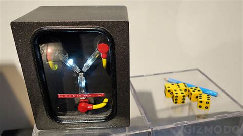 what s the flux capacitor do no one asked for a flux capacitor version of yahtzee but we ll take it