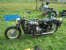 Centaurus Diesel Motorrad by Dieselmotorrad