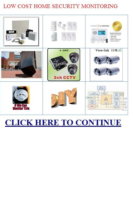 low cost home security monitoring security guards companies