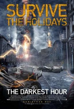 darkest hour budget the darkest hour film wikipedia