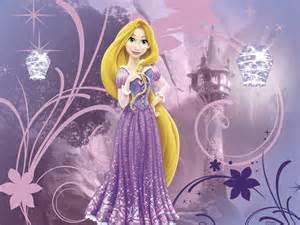 Princess Castle Wall Mural disney princess rapunzel wallpaper wallpapersafari