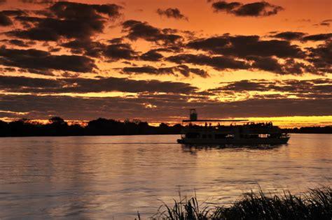 boat cruise zambia zambezi cruises