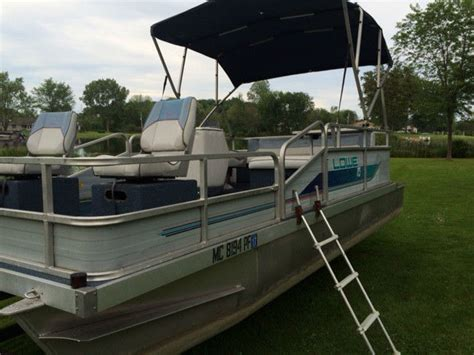 are lowe pontoon boats good lowe 185 1991 for sale for 500 boats from usa
