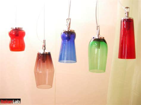 bicchieri di vetro riciclo creativo bicchieri di vetro non sprecare