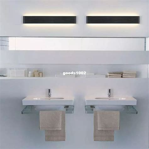 cheap led bathroom mirrors 25 best bathroom mirror lights ideas on pinterest