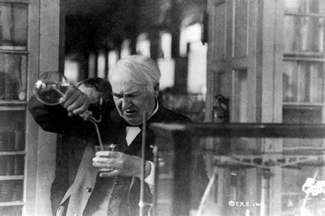 how did thomas edison invent the light things you didn t know thomas edison invented reader s