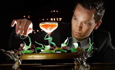 Of The Most Expensive Cocktails In The World by Most Expensive Cocktail Bartender Joel Heffernan Breaks