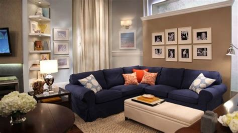 navy blue couch  beach house navy blue couch taupe