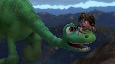 film o dinosaurus the good dinosaur movie review chasing cinema