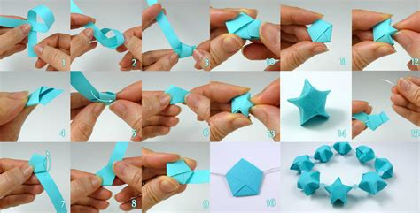 Step By Step Paper Craft - paper craft ideas for decoration step by step www