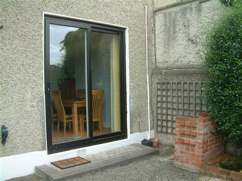 Install Patio Doors Installation On Stanley Patio Doors Furniture Design Ideas