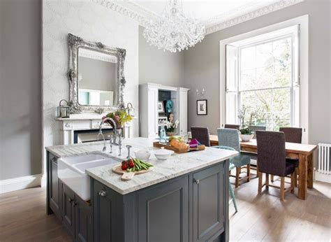 kitchen designers edinburgh multi room project in edinburgh georgian town house
