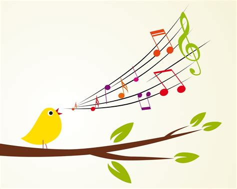 teaching canaries to sing
