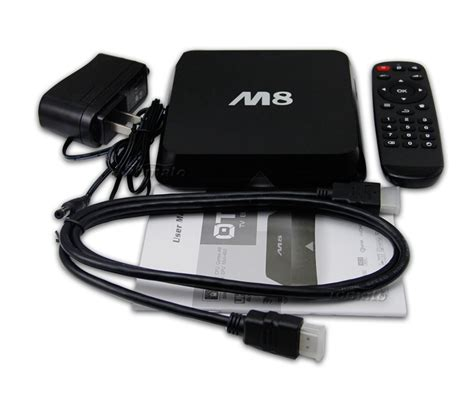 Tv Box Android 4 4 smart tv box m8 s802 android 4 4 tv box fully