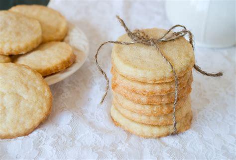 best shortbread cookies recipe best shortbread recipe