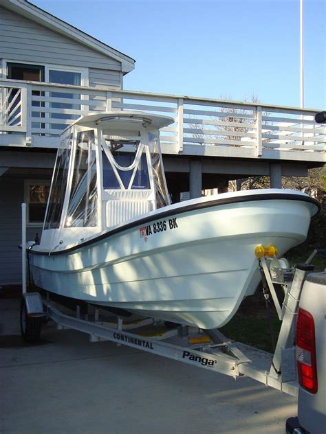 boat trader japan 2007 panga 22lx for sale sold the hull truth