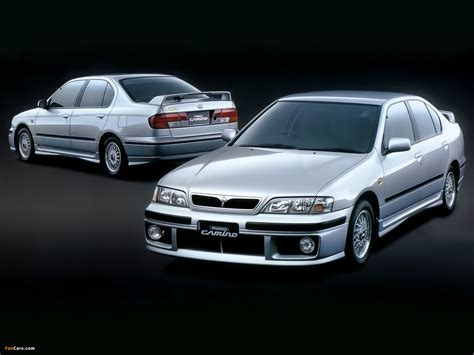camino review nissan primera camino reviews prices ratings with