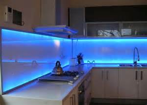 kitchen led lighting led kitchen lights led professionals