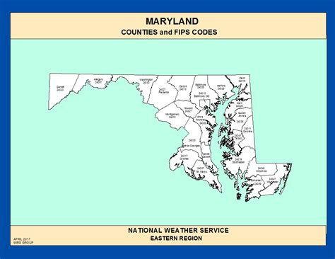 maryland map by zip code maps maryland counties and fips codes