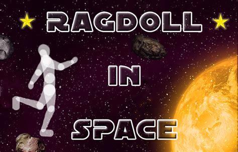 ragdoll y8 ragdoll in space free