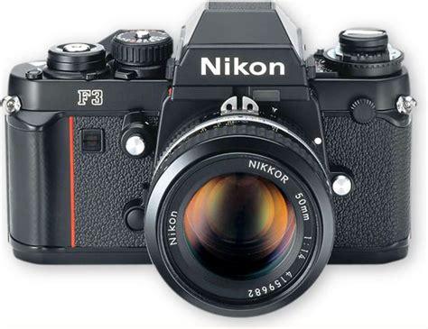best nikon pro nikon f3 probably the best pro produced my
