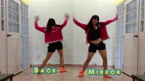 Tutorial Dance Snsd I Got A Boy | snsd i got a boy dance tutorial youtube