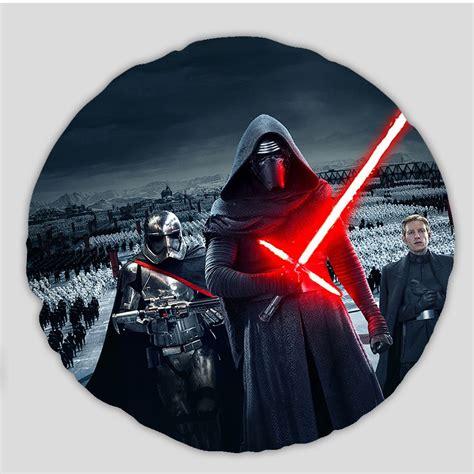 imagenes navideñas star wars almofada redonda star wars o despertar da for 231 a dark side