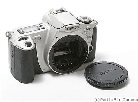 Canon Eos Rebel 2000 Analog canon eos 300 eos rebel 2000 eos iii price guide