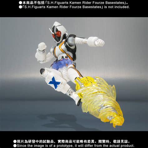 Bandai Kamen Rider Kuuga Dan Fourze Elekstates s h figuarts kamen rider fourze effect set tamashii nation special premium bandai 香港 大人和小孩都可以