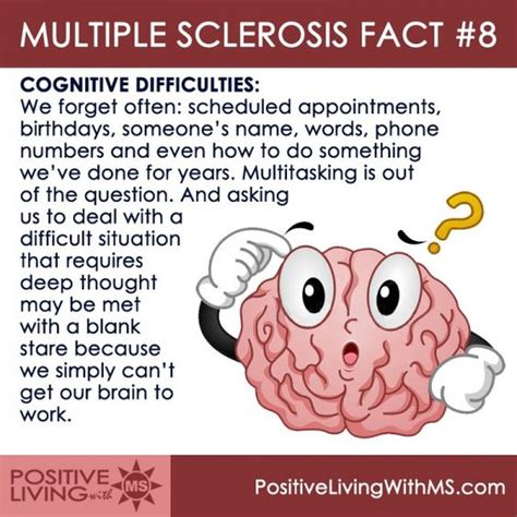 Ms Memes - an illustrated view of multiple sclerosis positive