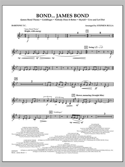 theme of check by james stephens sheet music digital files to print licensed concert band