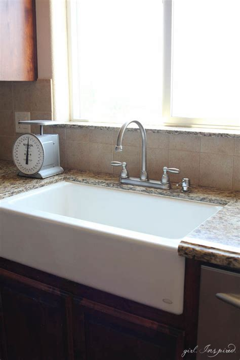Kitchen Big Sink Giveaway Archives Inspired