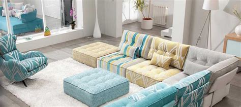 Low Seating by Bold Design Touches That Create A Moroccan Oasis In Your