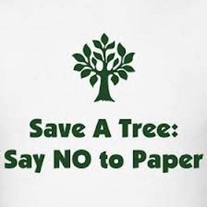 Save Tree Save Essay by Save Trees Save Paper Carbon Ninjas