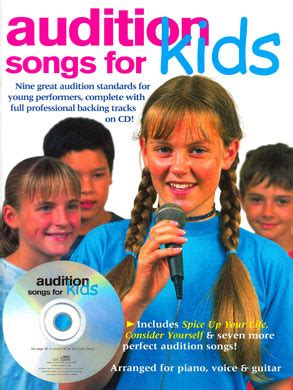 I D Audition Song by Audition Songs For Kids Music For Kids