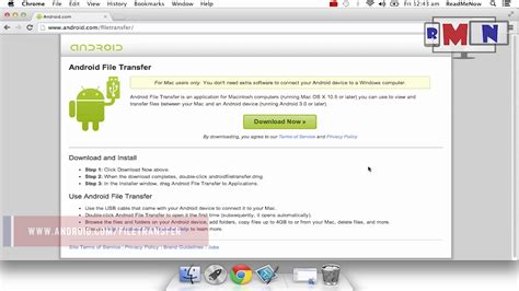 android file transfer to mac transfer files between android and mac os readmenow