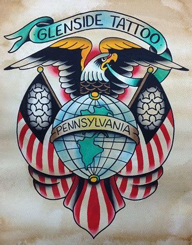 glenside tattoo glenside