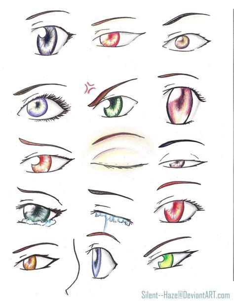 anime eyes anime eyes female cake ideas and designs