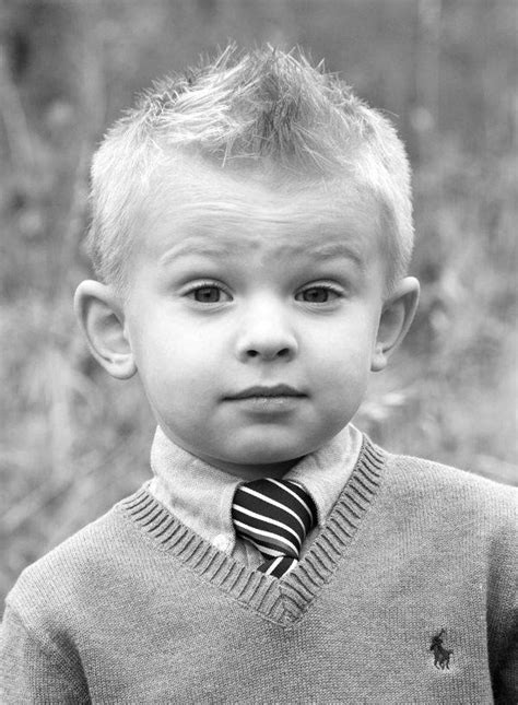 whie 2 yr old hair cut style little boy hairstyles 81 trendy and cute toddler boy