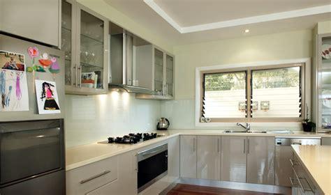 Kitchen Bench Designs 15 secrets to renovating small kitchens build