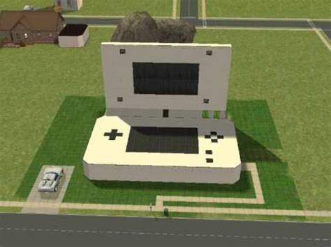 cool sims 2 house designs cool residential lots for the sims 2 youtube