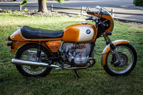 1975 bmw motorcycle restored bmw r90s 1975 photographs at classic bikes