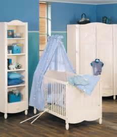 boy nursery themes ideas