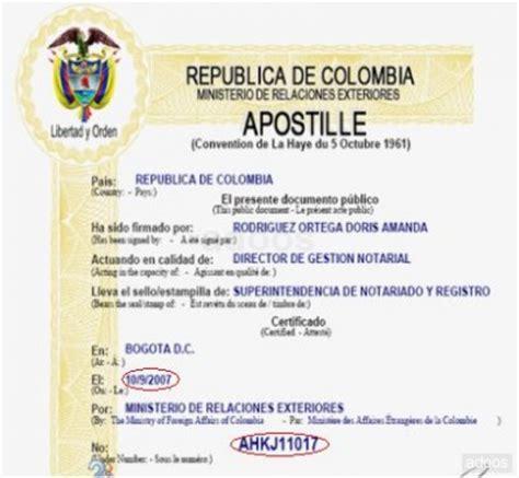 como realizar el tramite de apostilla de un acta de apostillar ante la haya viajar a argentina hoy