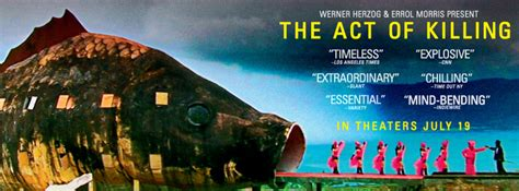 film act of killing adalah one day at a time august 2013