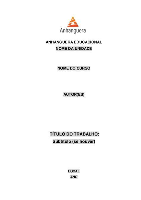 modelo-de-tcc-faculdade-anhanguera-1-638 - Pedagogia