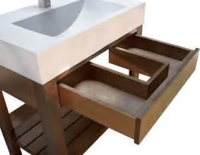 houzz bathroom sinks concrete sink trueform concrete bathroom sinks new
